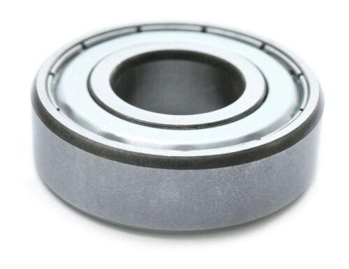3208 5208 ZZ 40x80x30.2mm Double Row Angular Contact Ball Bearing