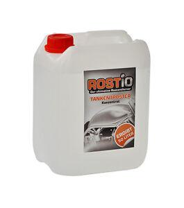 Rostio-Tankentroster-5-Liter-Konzentrat-Tankentrostung-Tank-entrosten-fuer-50-L