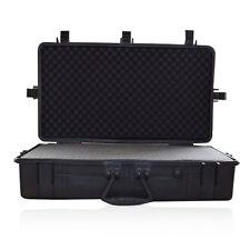 327 US PRO Waterproof Hard Carry Flight Case Watertight Photography Tool Box