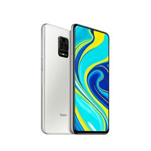 Xiaomi-Redmi-Note-9S-128Go-6Go-Telephone-5020mAh-Version-Globale-Dual-SIM-Blanc