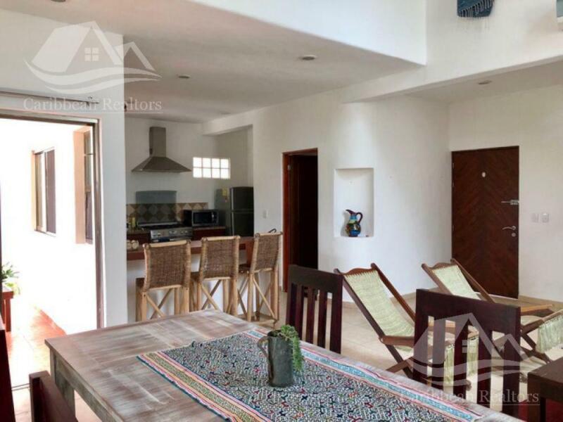 Casa en venta en Tulum