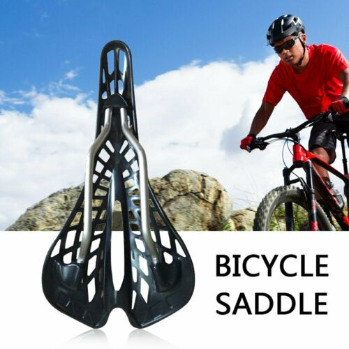 Bike Hollow Seat Saddle Bicycle Saddle Spider Web Cushion Bicycle Seat#c