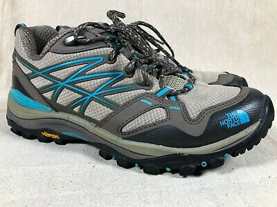 preview of factory authentic run shoes The North Face Womens Hedgehog Fastpack Gore-Tex Trail-Running ...