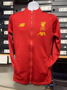 New Balance Liverpool F C Track Jacket 2020 Limited Edition Mans Xl Only Ebay