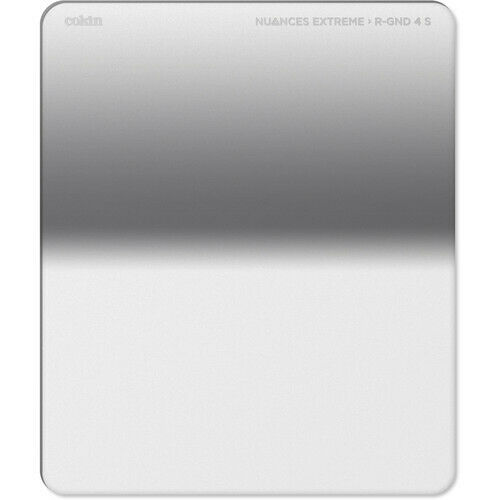 Cokin NUANCES Z Pro Extreme Reverse Graduated ND4 - Soft 2-stop
