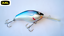 Duel-Yo-Zuri-Long-Cast-Court-Queue-Deep-60mm-F839-Owner-Leurre-de-Peche-Ferme miniature 20
