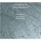 Johann Sebastian Bach - J.S. Bach: Concertos & Sinfonias for Oboe - Ich hatte viel Bekummernis (2011)