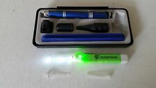 otoscope ear wax remover led light with hard case ENT