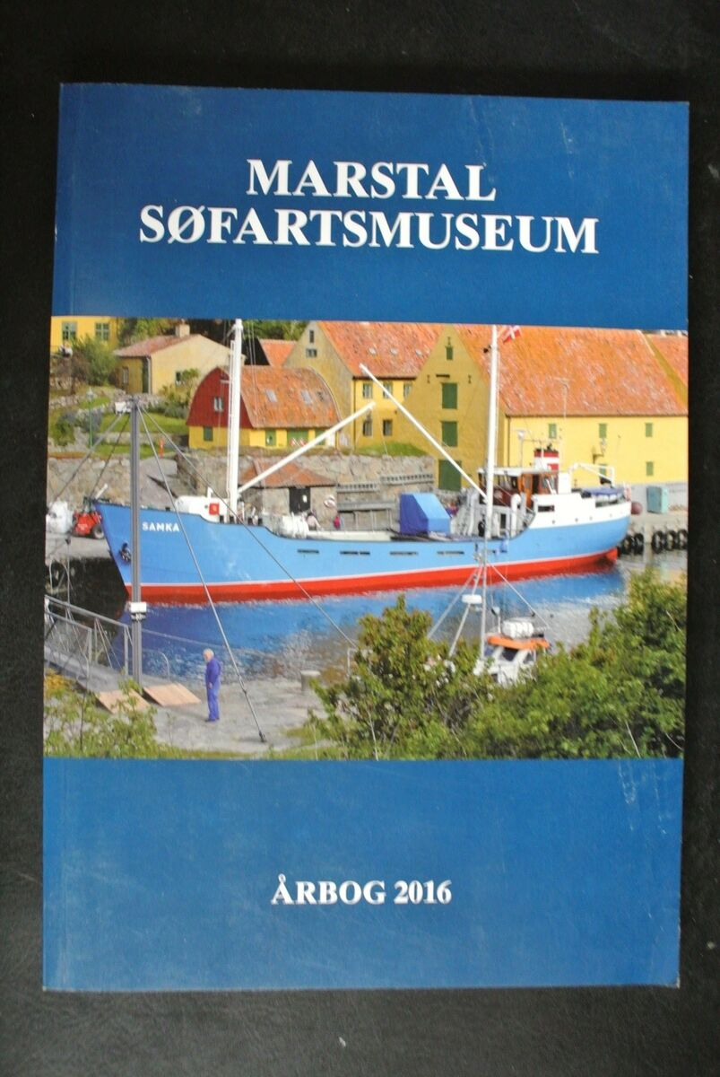 marstal søfartsmuseum kromann