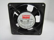 Dayton 115v 105 CFM AC Axial Fan 4WT47
