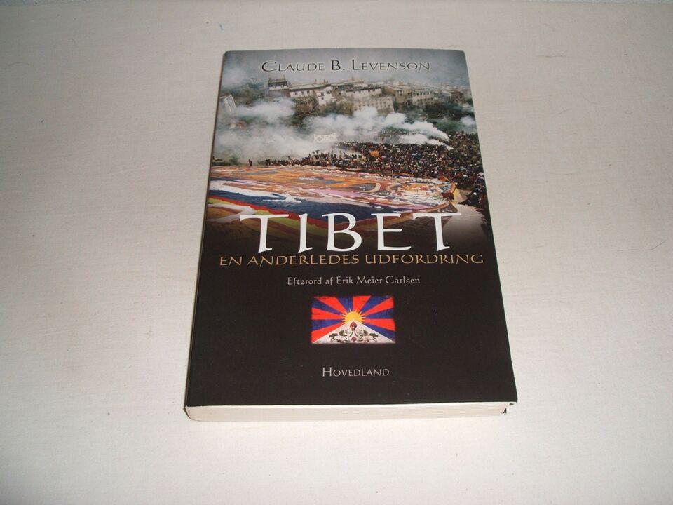 Tibet, Ole Ejnar Hansen, emne: anden kategori
