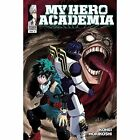 My Hero Academia, Vol. 6 by Kohei Horikoshi (Paperback, 2016)