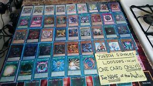 Yami Yugi Token YGLD-ENTKN Ultra Rare Yu-Gi-Oh Card English Limited Edition