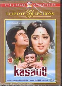 Kasauti-Amitabh-Bachan-HEMA-Malini-Neu-Bollywood-DVD
