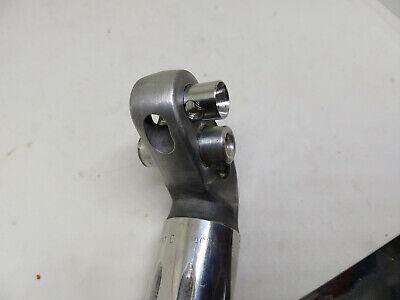 Vintage Campagnolo Super Record seatpost bolt nut plus bolt original spare part