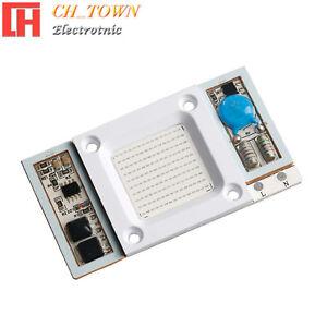 1pcs-AC110V-50W-CBO-Chip-LED-Blue-440-450nm-lights-Smart-Driver-Plant-Grow-Lamp