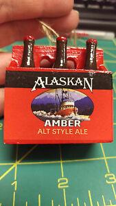 New-Alaskan-Amber-Ale-6-pack-Ornament-Alaska-Amber-Alt-Style-Ale-Ornament