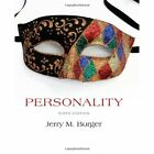 Personality by Jerry M. Burger (Hardback, 2014)