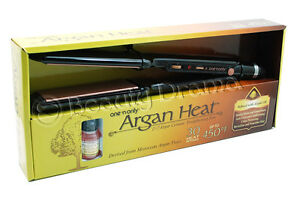 Image Is Loading One 039 N Only Argan Heat Ceramic 1