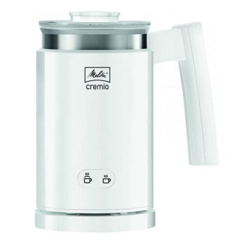 Lift-Switch-Off Melitta Cremio II 1014-02 Milchaufschäumer Weiß