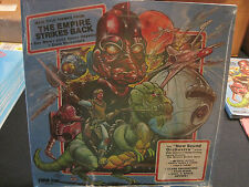 Theme from Star Wars: Empire Strikes Back 33  LP BRAND NEW album! Still sealed!