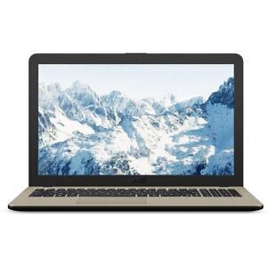 """ASUS X540UA 15.6"""" Full HD Notebook Intel Core i5-8250U 1.6GHz, 8GB RAM, 1TB SSHD"""