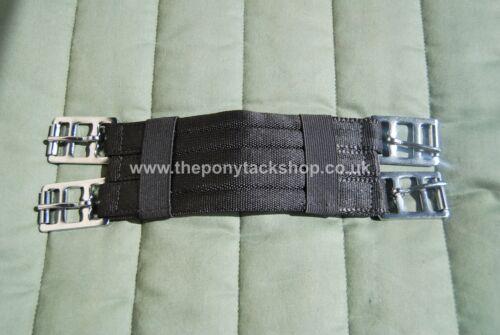 "Webbing NEW English Made 10/"" inch Girth for Miniature Shetland Pony in Web"