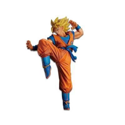 Figure SS3 God Complete Set of 8 RARE F//S Banpresto Dragon Ball Super Goku FES!
