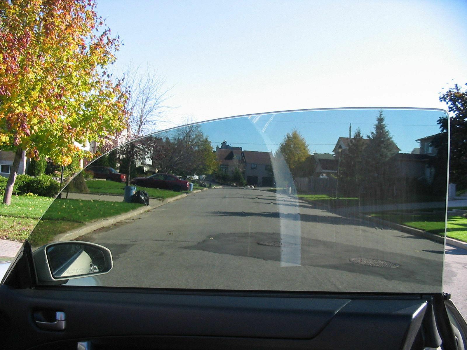"Uncut Window Tint Film Roll 25/% VLT 20/"" 240/"" 20 Feet Office Auto Commercial Home"
