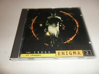 CD  Enigma  – The Cross Of Changes