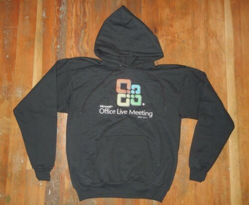 MICROSOFT OFFICE Windows Computer Software HOODIE