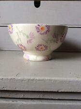 Emma Bridgewater Michaelmas Daisy French Bowl - new & 1st