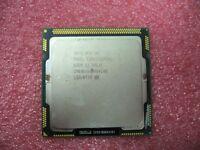 QTY 1x INTEL Core i5 Dual Core CPU i5-670 3.46GHZ/4MB LGA1156 ES Q3GM