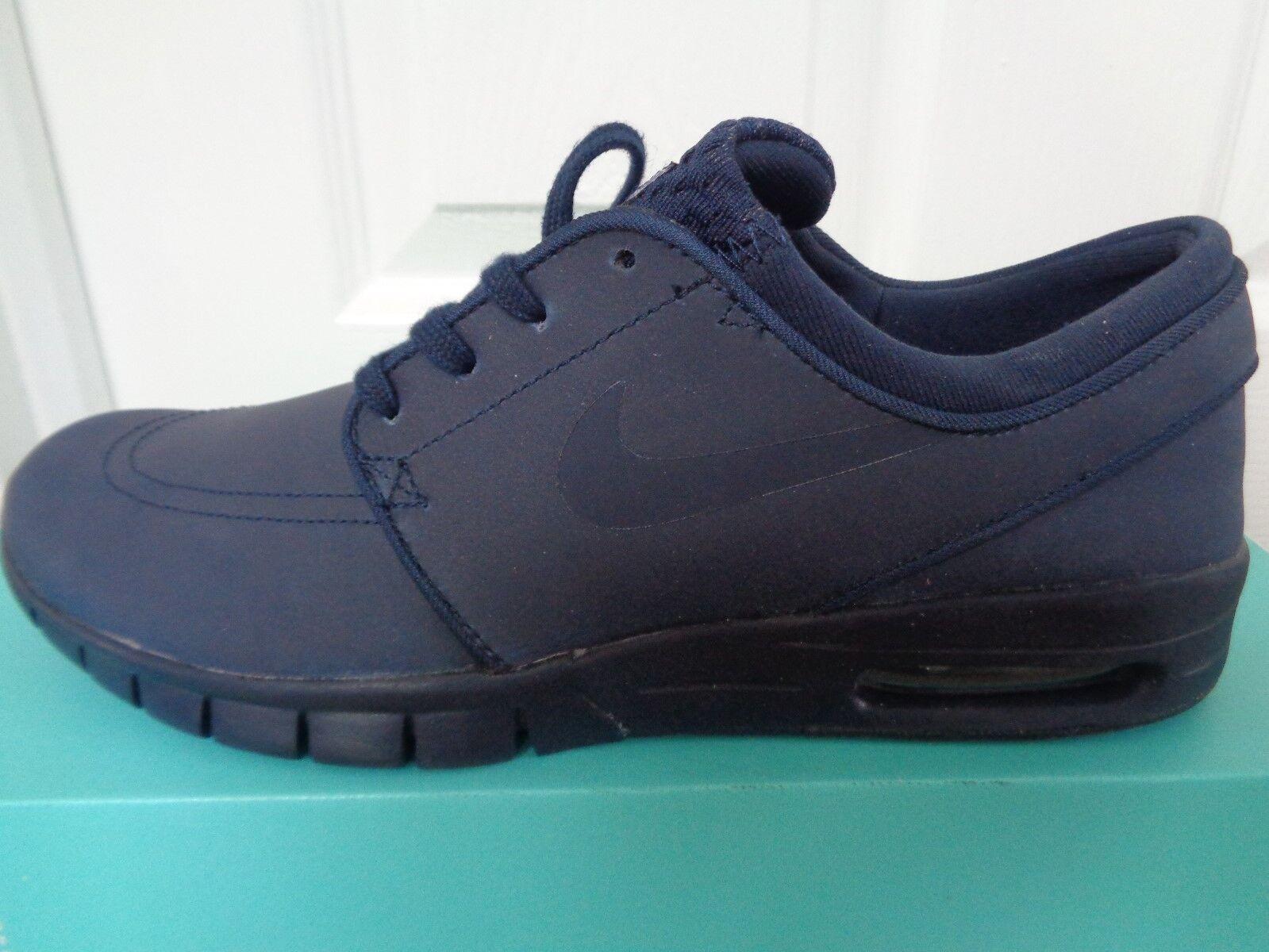 Nike Stefan Janoski MAX MAX MAX L 685299 441 Baskets Chaussures US 8 NEW 440262