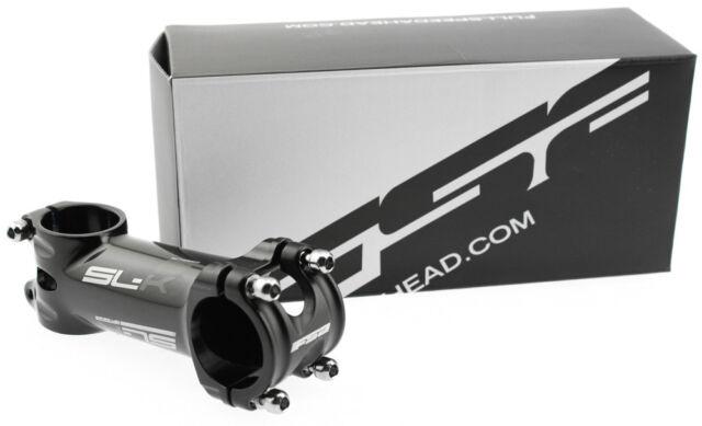 """WTB TXC 31.8mm x 110mm 1 1//8/"""" Threadless Alloy Stem Black NEW!"""