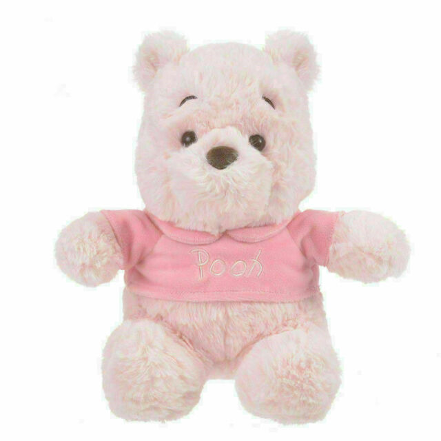 Winnie the Pooh Plush Doll S Cherry Blossom Disney Store Japan Sakura 2019