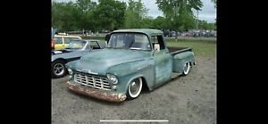 Looking for 1935-59 Chevrolet or gmc pickup trucks