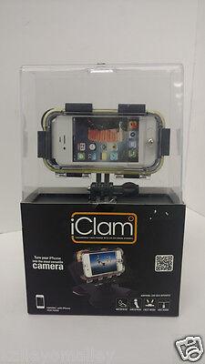 ICLAM iPhone 5 Bike Mount Mountable Waterproof Case