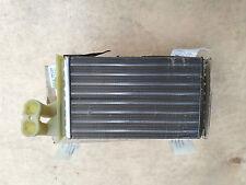 DESTOCKING! Heating radiator PEUGEOT 405 406 nissens 72984