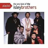 The Isley Brothers - Playlist: The Very Best Of The Isley Brothers [new Cd]