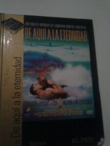 Dvd-de-aqui-a-la-eternidad-de-burt-lancaster-formato-libro