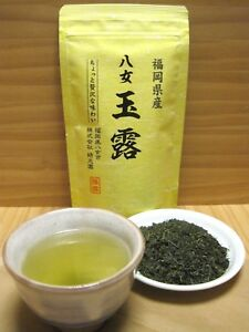Gyokuro Yamecha 80g Japanese Green Tea Of The Highest Quality Best
