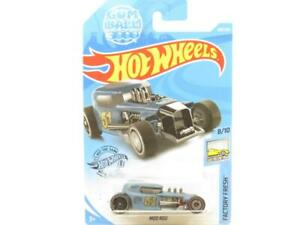 Hot-Wheels-Mod-Rod-Factory-Fresh-250-250-Long-Card-1-64-Scale-Sealed-New