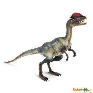 Dilophosaurus-Safari-Ltd-287829-Wild-Safari-collection-toy-dinosaur-replica