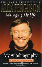 Managing My Life: My Autobiography, Ferguson, Sir Alex, New Books
