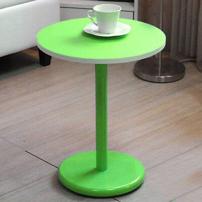 CINDY - Occasional / Side / Bedside Table - Green YRBLTA239G