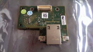 Details about Dell iDRAC 6 Enterprise Card, Remote Access, Dell P/N:  565-10322, M070R, 0K869T