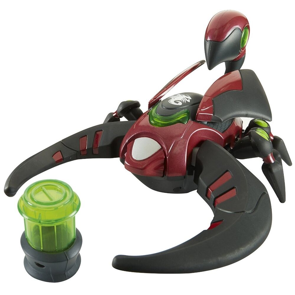 Teksta Scorpion Red Interactive Electronic Wireless Motion Control - New New New & Boxed 8df1e3