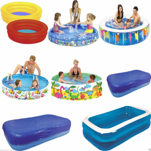 Padding pools inflatables for Kids and Family New Jilong swimming pool