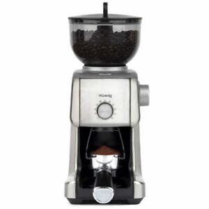 HKoenig-elektrische-Kaffeemuehle-Kapazitaet-400g-16-Schleifeinstellungen